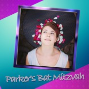 Parker's Bat Mitzvah 3-22-14 #3 copy - Copy