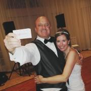 Sacramento Wedding Flipbook-Flip book Party Favor