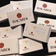 Flipbooks | Las Vegas | Bacardi
