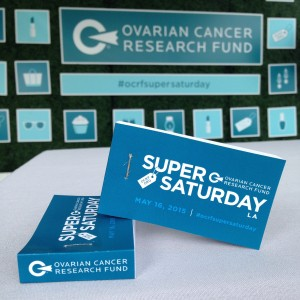 OCRF | Supersaturday | Los Angeles