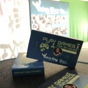 E3 2015 - Flip books Brand Activation