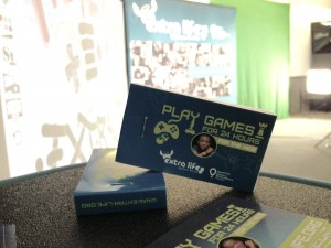 E3 2015 - Flip books Brand Activation