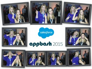APP BASH 2015 - Superbooth - San Francisco